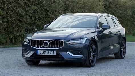 2019 Volvo V60 D4 by 2019 Volvo V60 D4 Inscription Exterior Interior