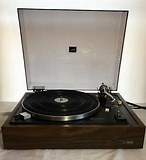 Image result for Nivico Turntable. Size: 146 x 160. Source: www.ebay.com