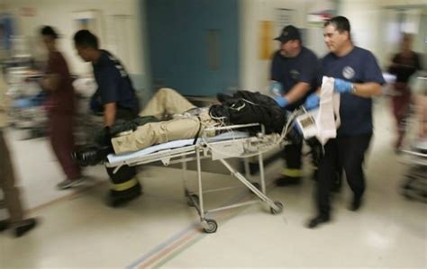 General Hospital Emergency Room by Bariatric Emergency Room Improves Care For Patients And