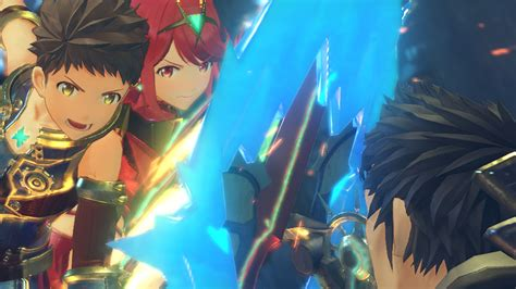 amazon xenoblade chronicles 2 xenoblade chronicles 2 launches holiday 2017 new trailer