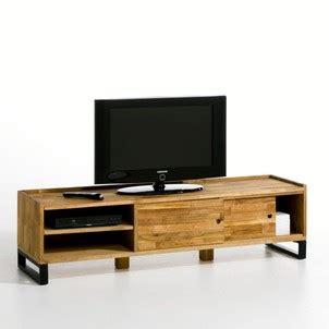 Banc Tv La Redoute by Meuble Tv Meuble Tv Design Blanc D Angle En Solde La