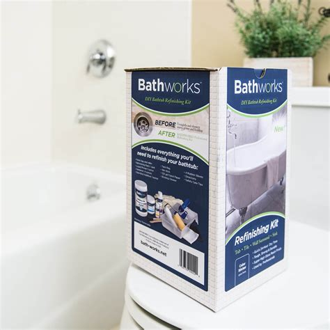 bathworks diy bathtub refinishing kit reviews bathworks diy bathtub refinishing kit reviews image