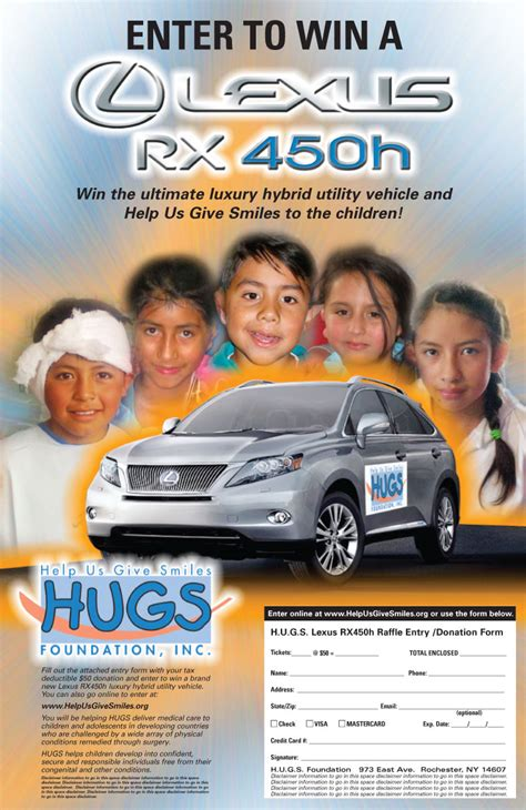 American Sweepstakes - 2015 lexus sweepstakes autos post