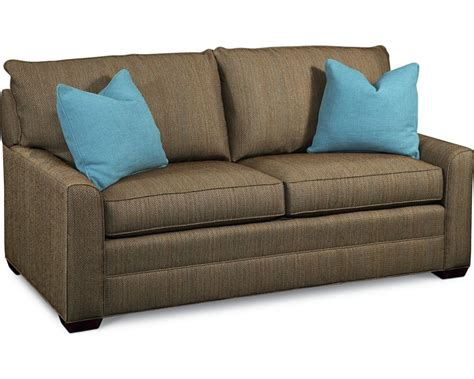 simple loveseat simple choices full sleeper sofa living room furniture