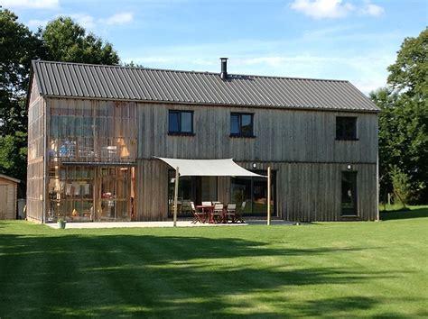construire sa maison passive 4552 exemple de maison performante basse consommation maison