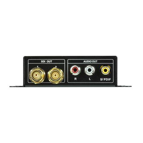 Aten Hdmi To 3ghdsd Sdi Converter Vc840 aten vc840 hdmi to 3g hd sd sdi converter ss cable