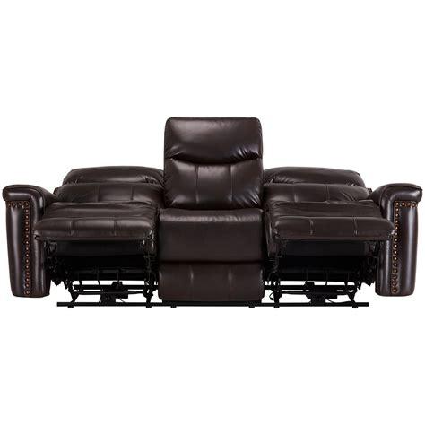 microfiber power reclining sofa city furniture wallace brown microfiber power