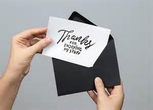 greeting card psd mockup free download