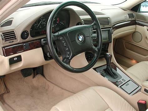 bmw beamer 2001 bmw 7 series e38 1994 2001 interior wheels pinterest