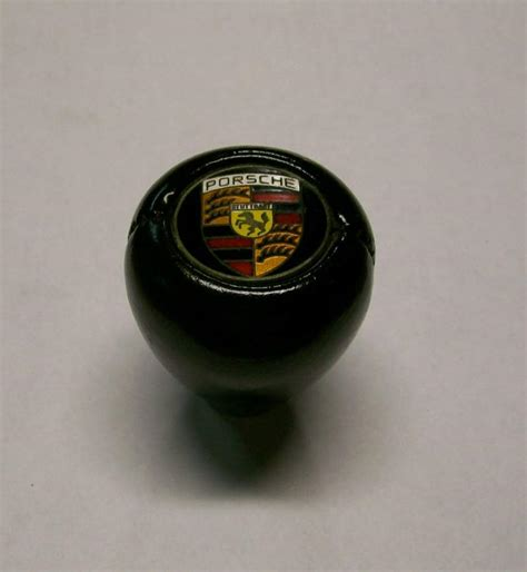 Porsche Shift Knobs by Wtb 911 Shift Knob Pelican Parts Technical Bbs