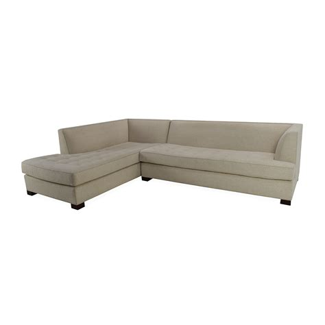 mitchell gold sectional 66 off mitchell gold bob williams mitchell gold bob