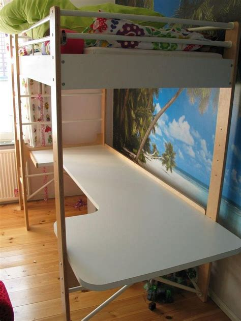 diy ikea loft bed diy dorm room crafts diy desk for ikea lo loft bed diy