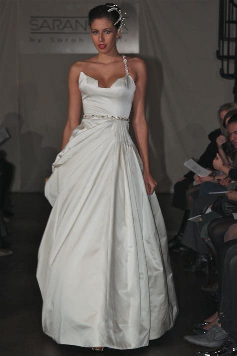 comfortable wedding dress sarantina by sarah jassir wedding inspiration trends