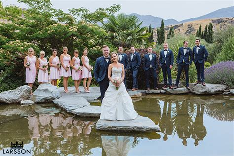 Wedding Gifts Queenstown by Rainy Wedding Day Stoneridge Estate Wedding Queenstown