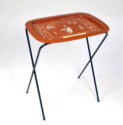 tv tray remember these