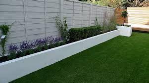 small garden fence ideas images  pinterest