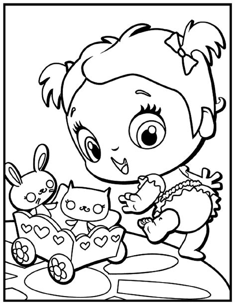 baby alive coloring pages coloring baby alive doll coloring pages