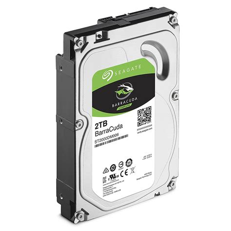 Harddisk Pc Seagate Barracuda 2tb 35inch seagate 2tb 3 5 inch drive 64 mb cache sata 6 gb s up to 210 mb s falcon computers