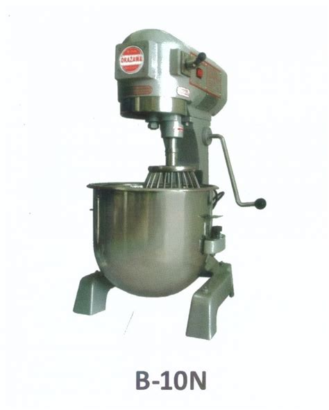 Mixer Bosch Malaysia okazawa b10 universal planetary mixer machine my power tools
