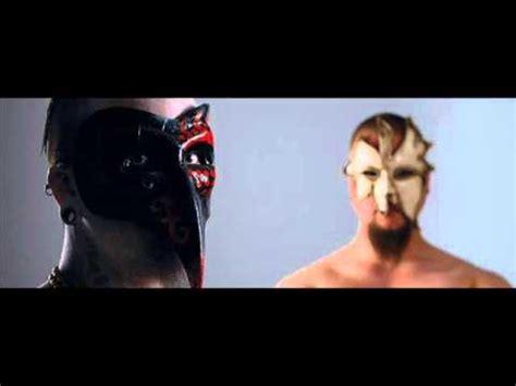 Kaos Slaves s mask soak kaos