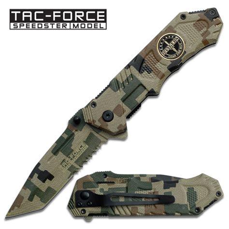 ranger pocket knife tac speedster army rangers digital camo