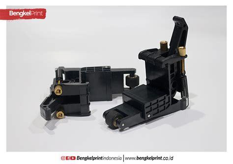 Penjepit Roller Push Roller Mesin Cutting Sticker Jinka Set penjepit roller cutting sticker jinka dan gcc rawan patah