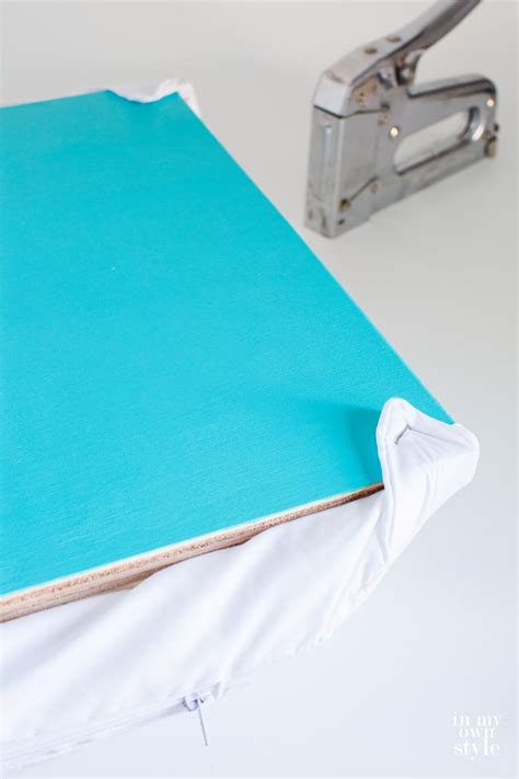 how to make a bench cushion with staple gun how to make a bench cushion with staple gun 28 images how to make an easy no sew