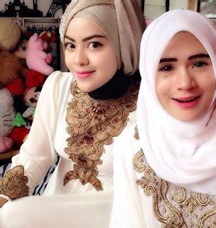 tutorial hijab untuk kondangan simple style hijab kondangan simple gaya terbaru paling disukai