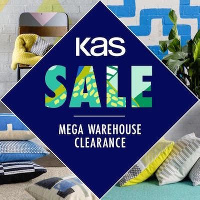 kas australia s warehouse sale up to 75 off sydney
