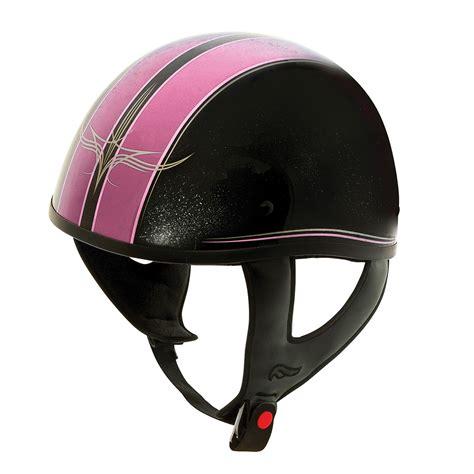 Fulmer Motorcycle Helmet Half Helmet Shorty Beanie