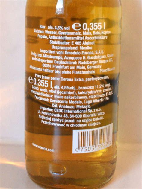 heineken light gluten free beer bottle back labels www imgkid com the image kid