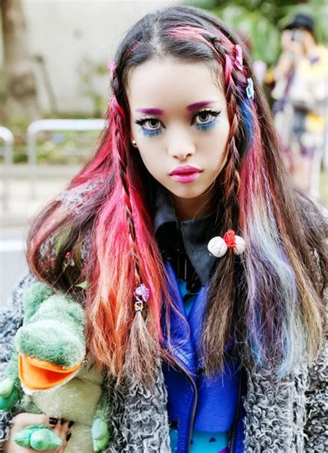 hair by tokyo japanese hair and makeup on pinterest japanese makeup