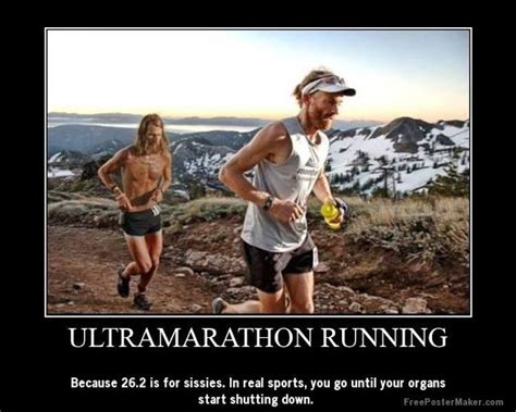 minimalist s guide to running an ultramarathon finish your ultra by smarter not harder books ultra running quotes quotesgram