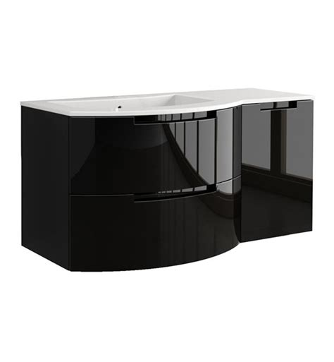43 inch bathroom vanity top oa43opt2 latoscana oa43opt2 oasi 43 inch modern bathroom