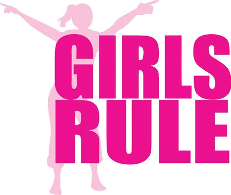 who rule the wolrd girls on pinterest 908 pins girls rule logo www pixshark com images galleries with