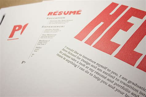 How To Improve Your Resume by How To Improve Your Resume
