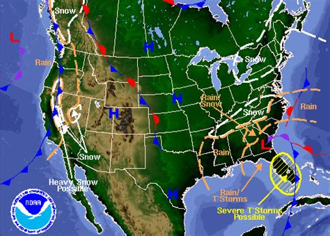 us national weather map image national weather map