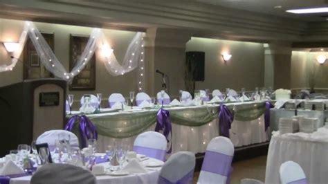 Regina Wedding & Party Decoration by Wedding Trendz