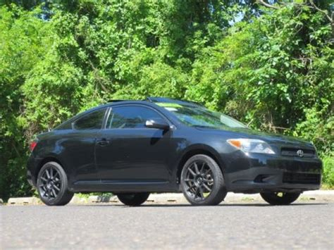 car manuals free online 2008 scion tc electronic valve timing sell used 2008 scion tc no reserve 5 speed manual sunroof free carfax custom gas saver in