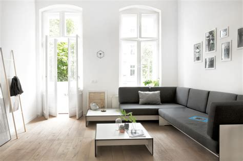 berlin appartment minimalist berlin apartment by fantastic frank design visual