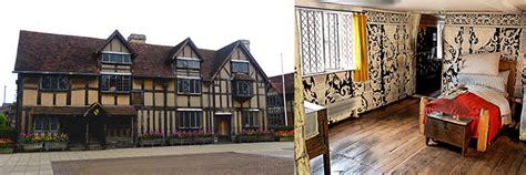 casa di shakespeare siguiendo a shakespeare por stratford upon avon y londres