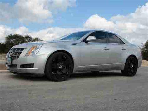 Cadillac Cts Warranty by Buy Used 2008 Cadillac Cts Warranty To 75k
