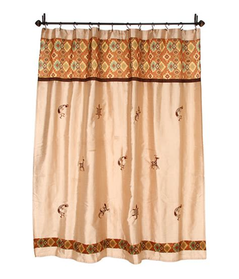 southwest curtains southwest style shower curtains west shower curtains on