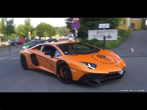 lamborghini aventador sv roadster with insane capristo exhaust lamborghini aventador sv capristo exhaust is just absolutey crazy youtube