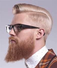 Transition Styles For Short Hair - 10 beard styles for 2016