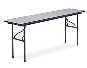 24 x 96 folding table virco heavy duty laminate folding table 24 quot x 96