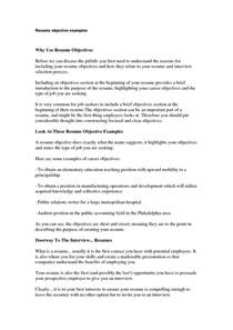 career goal examples for resume career goals examples for resume free resume example and sales advertising resume objective read more http www
