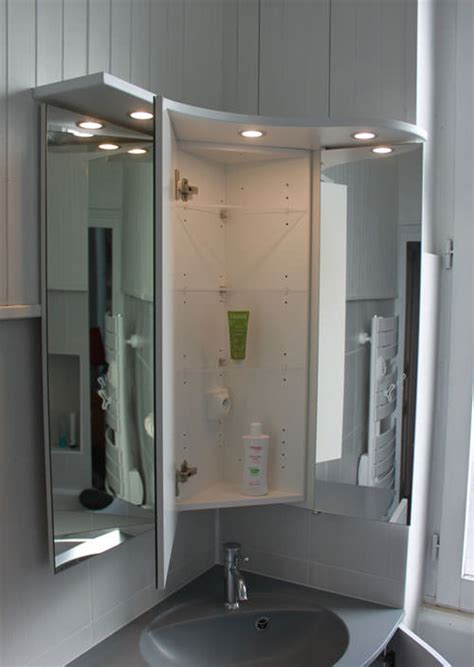 Armoire D Angle Salle De Bain meuble d angle pour une salle de bain atlantic bain