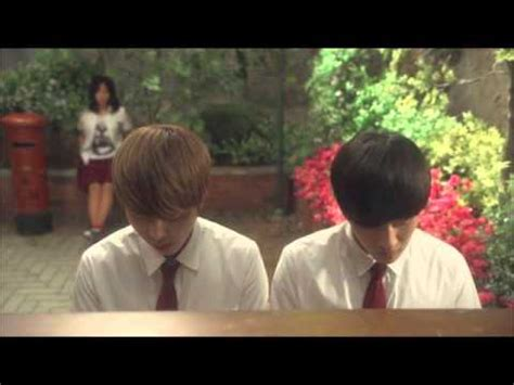 film korea guru piano monstar korean drama canon rock piano version b2st