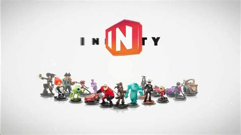 infinity commercial actress wally world disney infinity tv commercial reviews ispot tv